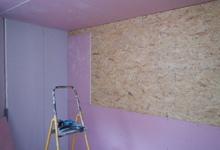 IsoCasa - Réalisation -   Parachèvement intérieur et rénovation complète